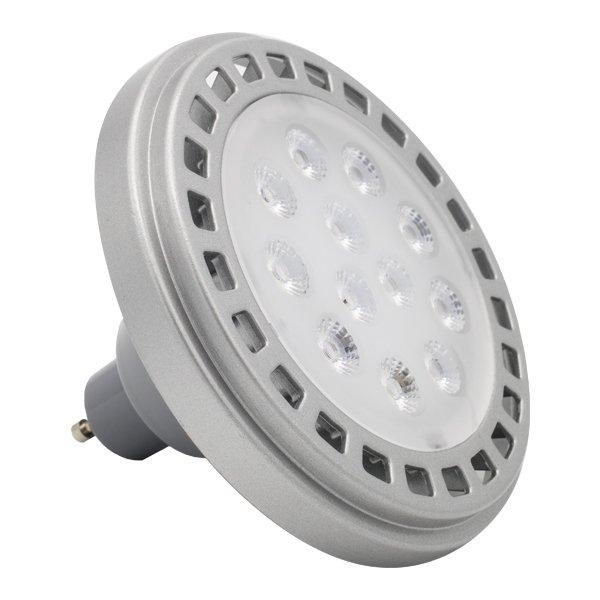 Lâmpada LED AR111 Base GU10 – 15W