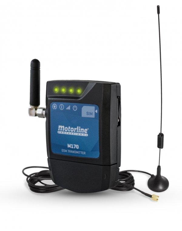 Comunicador M170 GSM