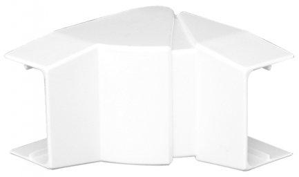 Ângulo interior variável para calha 32x16mm