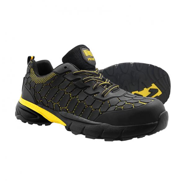 Sapato segurança kevlar snake S1P